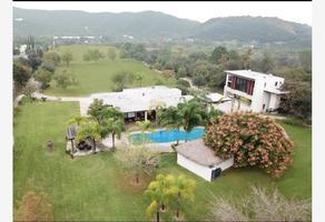 Foto de rancho en venta en jfsdjknfkjd 923849309, el barrial, santiago, nuevo león, 0 No. 01
