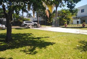 Foto de terreno comercial en venta en j.h preciado 157, san antón, cuernavaca, morelos, 17487366 No. 01