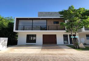 Foto de casa en venta en jicaro , arboledas, benito juárez, quintana roo, 19263266 No. 01