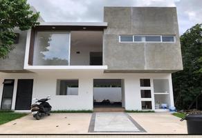 Foto de casa en venta en jicaro , supermanzana 50, benito juárez, quintana roo, 0 No. 01
