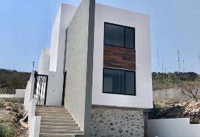 Foto de casa en venta en jicuri 1222, desarrollo habitacional zibata, el marqués, querétaro, 0 No. 01