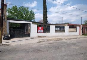 Foto de casa en venta en jilguero 117, cuauhtémoc, san nicolás de los garza, nuevo león, 0 No. 01