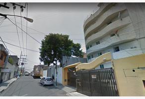 Foto de departamento en venta en jilguero 26, bellavista, álvaro obregón, df / cdmx, 10186034 No. 01