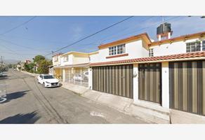 Foto de casa en venta en jilgueros 0, parque residencial coacalco 1a sección, coacalco de berriozábal, méxico, 16439304 No. 01