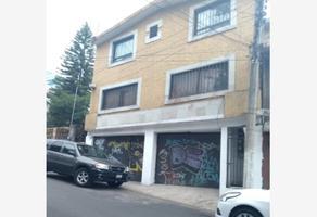 Foto de casa en venta en jilgueros 400, los padres, la magdalena contreras, df / cdmx, 0 No. 01