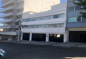 Foto de edificio en venta en jilgueros , las águilas, álvaro obregón, df / cdmx, 20182595 No. 01
