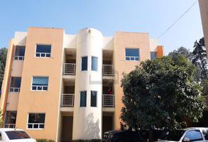 Foto de departamento en renta en jilgueros , lomas de san esteban, texcoco, méxico, 10417441 No. 01
