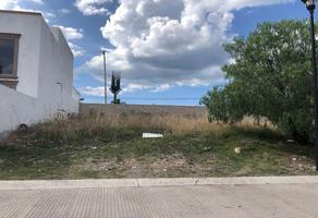Foto de terreno habitacional en venta en jilgueros , real de juriquilla (diamante), querétaro, querétaro, 0 No. 01