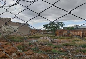 Foto de terreno habitacional en venta en jiménez 14 , zona centro, chihuahua, chihuahua, 16979372 No. 01