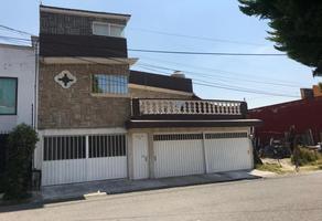 Foto de casa en venta en jimenez cantu 1, dr. jorge jiménez cantú, metepec, méxico, 14413965 No. 01