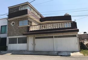 Foto de casa en venta en jimenez cantu , dr. jorge jiménez cantú, metepec, méxico, 13720469 No. 01