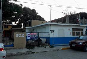 Foto de casa en venta en jimenez , hipódromo, ciudad madero, tamaulipas, 10321231 No. 01