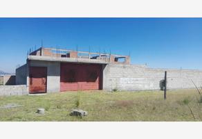 Foto de terreno habitacional en venta en jinetes 100, cacalomacán, toluca, méxico, 0 No. 01