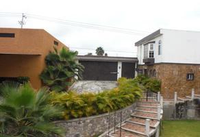 Foto de casa en venta en  , jiquilpan, cuernavaca, morelos, 12131709 No. 01