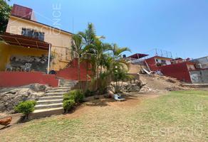 Foto de terreno habitacional en venta en  , jiquilpan, cuernavaca, morelos, 0 No. 01