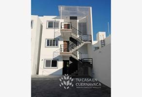 Foto de departamento en venta en  , jiquilpan, cuernavaca, morelos, 0 No. 01