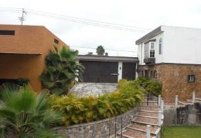 Foto de casa en venta en  , jiquilpan, cuernavaca, morelos, 15540506 No. 01