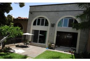 Foto de casa en condominio en venta en  , jiquilpan, cuernavaca, morelos, 18101001 No. 01