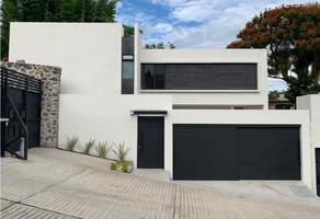 Foto de casa en venta en  , jiquilpan, cuernavaca, morelos, 18994068 No. 01