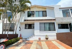 Foto de casa en venta en  , jiquilpan, cuernavaca, morelos, 20036416 No. 01