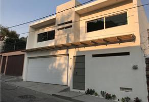 Foto de casa en venta en  , jiquilpan, cuernavaca, morelos, 9319812 No. 01