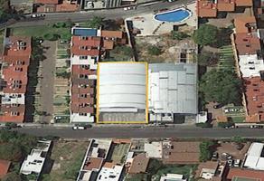 Foto de bodega en venta en jiquilpan , jiquilpan, cuernavaca, morelos, 0 No. 01