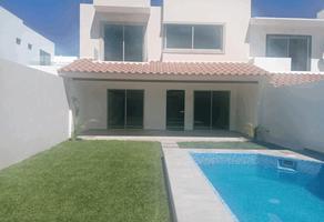 Foto de casa en venta en jiutepec 0, lomas de jiutepec, jiutepec, morelos, 19265342 No. 01