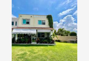 Foto de casa en venta en jiutepec centro 1, centro jiutepec, jiutepec, morelos, 0 No. 01