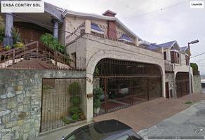Foto de casa en venta en jj. tablada , country sol, guadalupe, nuevo león, 6867760 No. 01