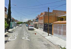 Foto de casa en venta en j.jose aguilera 0, beatriz hernández, guadalajara, jalisco, 0 No. 01