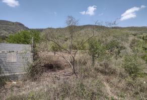 Foto de terreno habitacional en venta en jk , 15 de mayo, santiago, nuevo león, 0 No. 01