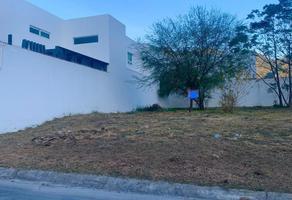 Foto de terreno habitacional en venta en jnfndoikf 8394909, valles de cristal, monterrey, nuevo león, 0 No. 01