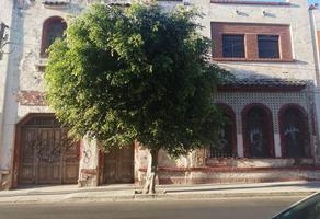 Foto de casa en venta en joaquín angulo 589, guadalajara centro, guadalajara, jalisco, 0 No. 01