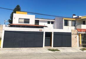 Foto de casa en venta en joaquín fernández de lizardi 5578, jardines vallarta, zapopan, jalisco, 0 No. 01