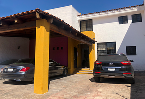 Foto de casa en venta en joaquín fernández de lizardi 5578 , jardines vallarta, zapopan, jalisco, 20146905 No. 01