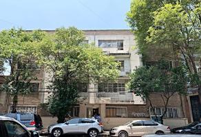 Foto de edificio en venta en joaquin garcia icazbaleta , san rafael, cuauhtémoc, df / cdmx, 21199834 No. 01