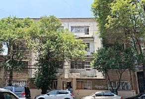 Foto de edificio en venta en joaquin icazbalceta , san rafael, cuauhtémoc, df / cdmx, 14228777 No. 01