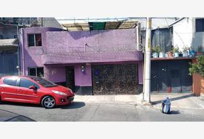 Foto de casa en venta en joaquín pardavé 0, ampliación emiliano zapata, iztapalapa, df / cdmx, 16414587 No. 01