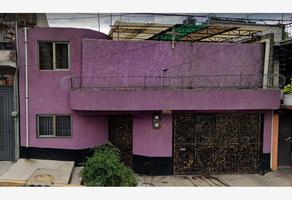 Foto de casa en venta en joaquín pardavé 11, ampliación emiliano zapata, iztapalapa, df / cdmx, 0 No. 01