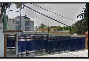 Foto de departamento en venta en joaquin romo 109, miguel hidalgo 2a sección, tlalpan, df / cdmx, 15859637 No. 01
