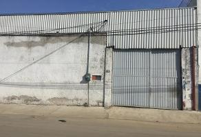 Foto de bodega en venta en joaquin tlausell 112, santa martha acatitla, iztapalapa, distrito federal, 6100449 No. 01