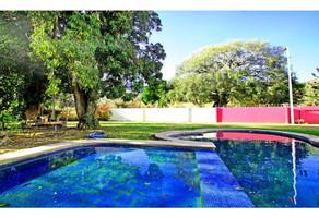 Foto de casa en venta en  , jocotepec centro, jocotepec, jalisco, 6236422 No. 01