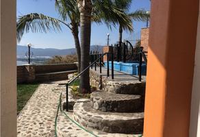 Foto de casa en venta en  , jocotepec centro, jocotepec, jalisco, 8499901 No. 01