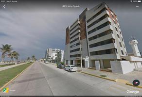 Foto de departamento en renta en john spark , coatzacoalcos centro, coatzacoalcos, veracruz de ignacio de la llave, 12503572 No. 01