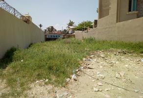 Foto de terreno habitacional en venta en john sparks , coatzacoalcos centro, coatzacoalcos, veracruz de ignacio de la llave, 8738451 No. 01
