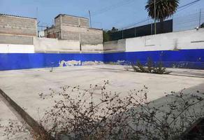 Foto de terreno habitacional en venta en jojutla , la joya, tlalpan, df / cdmx, 18964908 No. 01