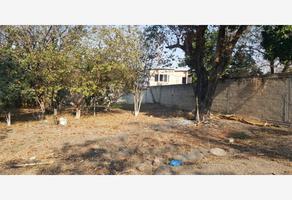 Foto de terreno habitacional en venta en jonacatepec 1100, jonacatepec, jonacatepec, morelos, 13636749 No. 01