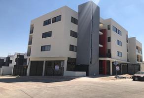 Foto de departamento en venta en joni , villa magna, san luis potosí, san luis potosí, 17106785 No. 01
