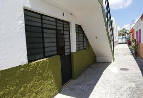 Foto de departamento en venta en jorge del moral 3153, san rafael, guadalajara, jalisco, 5807733 No. 01
