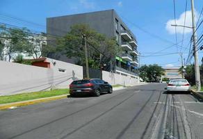 Foto de terreno habitacional en venta en jorge gurria lacroix , olivar de los padres, álvaro obregón, df / cdmx, 0 No. 01